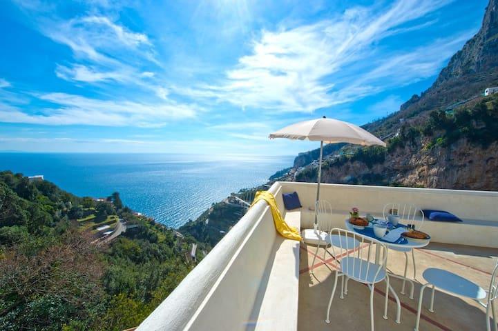 Villa Scivitella- Holiday House Lauro