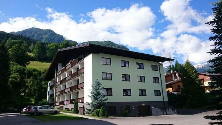 Appartement Kaprun4You im Zentrum
