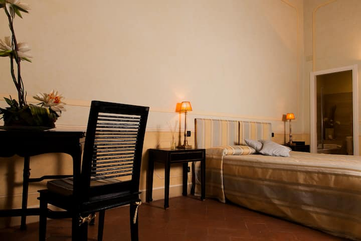 Palazzo Galletti - Double superior room