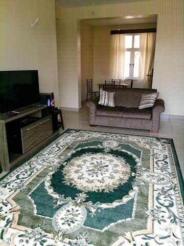Finlays Place - Mombasa - Apartment