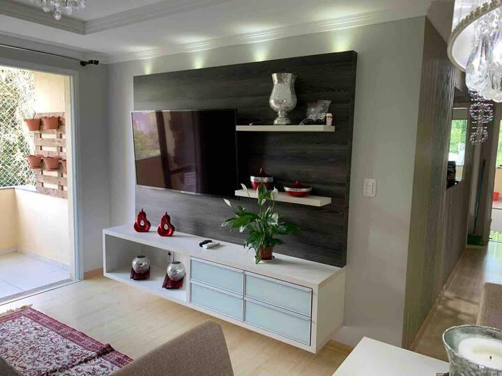 Nova Prata  RS - Apartamento de Luxo