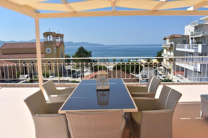 Sia's view