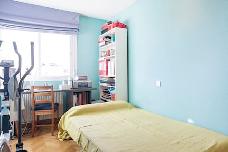 Private room in Alcobendas - Apartament
