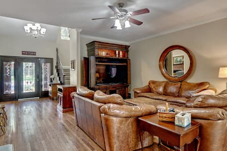 Close to Airport, Park & Shopping - Grapevine