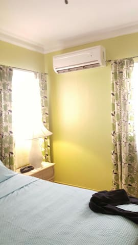 Home away from Home - Santo Domingo Este - Appartement
