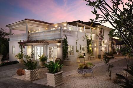 Le Soleil d'Or Mansion