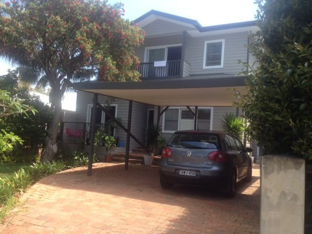 Gorgeous family home for rent - North Balgowlah