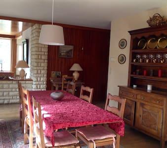 La grande maison de Carrouges - Carrouges - Haus
