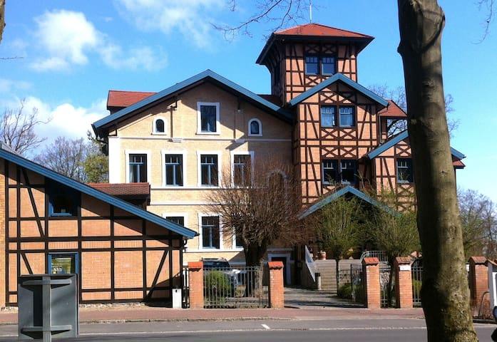 Müritz - Dream - Waren (Müritz) - Vila