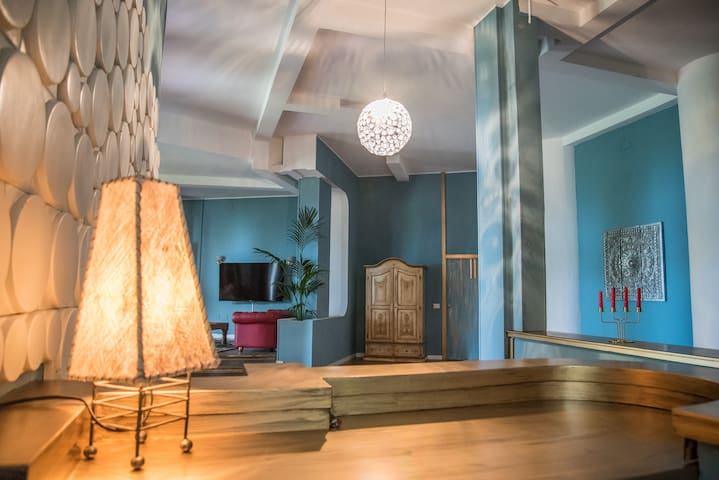 Tatiana Luxury Villa Major Suite