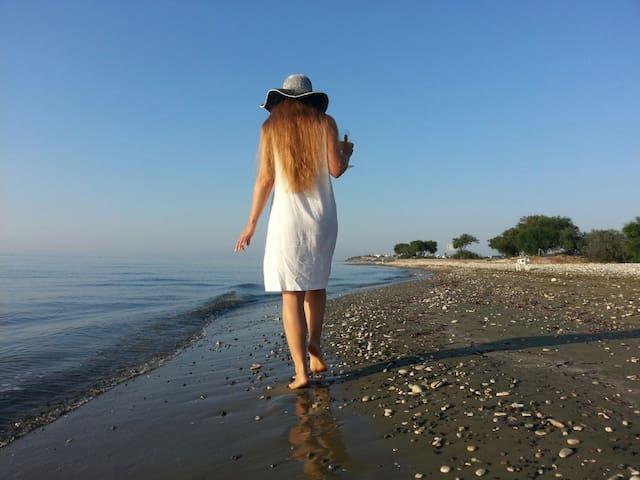 Ladies only! Море, живопись, итальянский, пансион