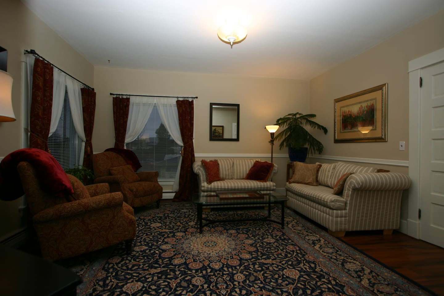 The Patton House Private Suite In Birchwood