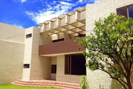 Habitación grande en zona moderna de Guadalajara - Zapopan