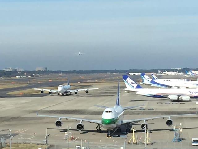 Free pickup!Narita Airport・Station・Hot spring☆B&B