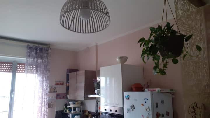 Appartamento Lia
