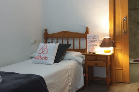 Pension airbnb concept  center Guardamar #2