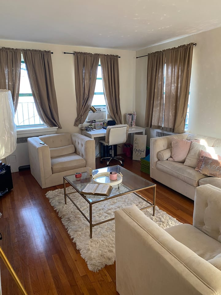 Spacious 2 BR in Yonkers, NY-