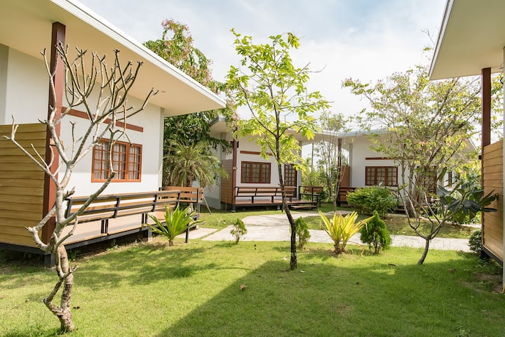 Studio Villa within Fitness and Muay Thai Resort