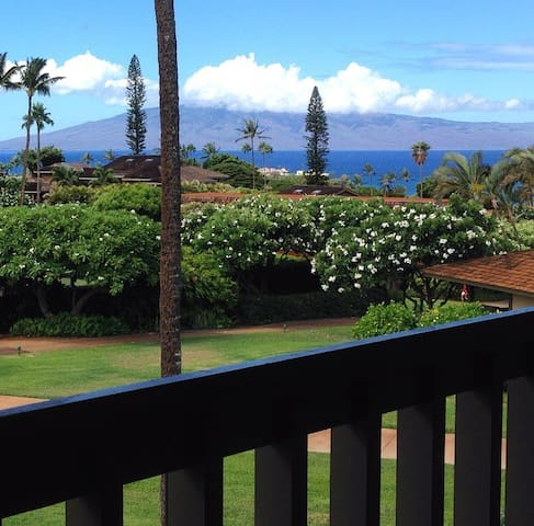 Kaanapali Hillside 3 bedroom condo