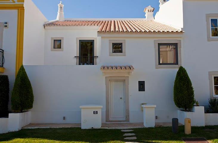 Charming V3 Casa da Hera - Vilamoura, Quarteira  - Casa