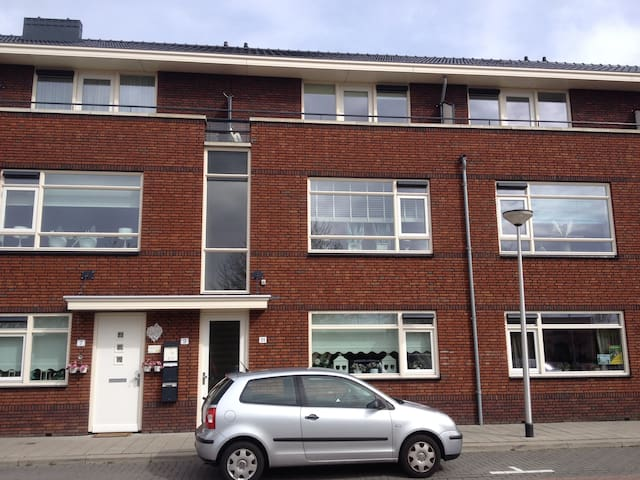 Whole appartment available / Noordwijkerhout