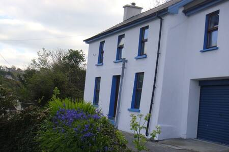 Lovely cottage in quiet location - Bantry - House