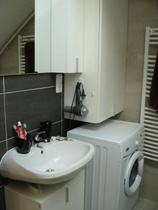 Lovely modern apartment for rent