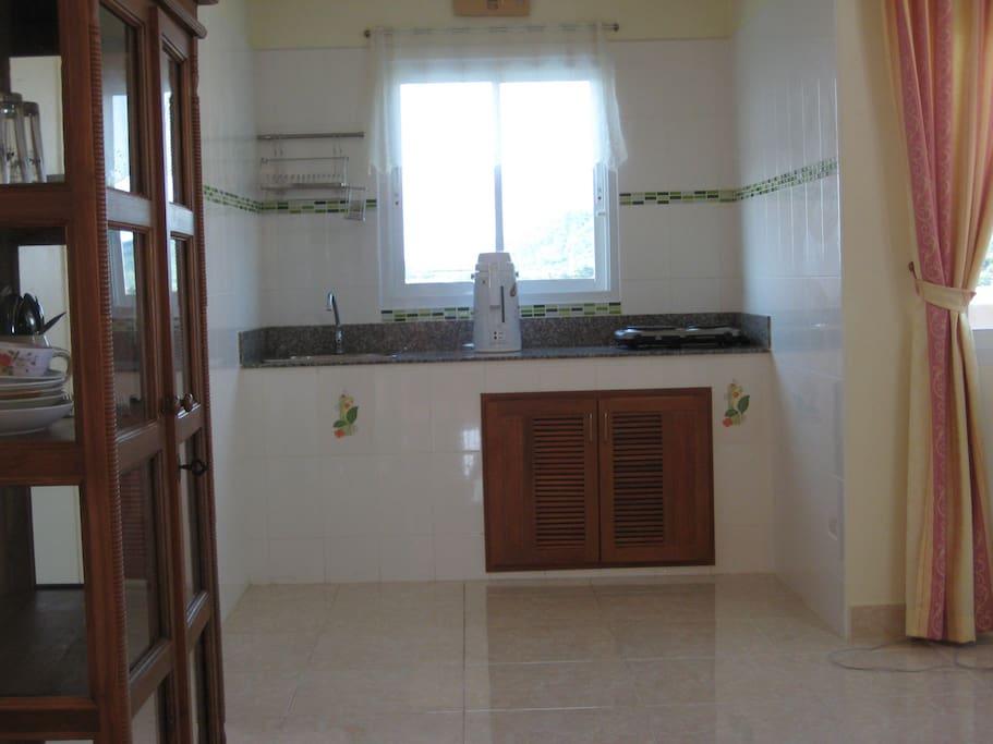 exclusive 60 qm penthouse wohnung wohnungen zur miete in hua hin prachuap khiri khan thailand. Black Bedroom Furniture Sets. Home Design Ideas