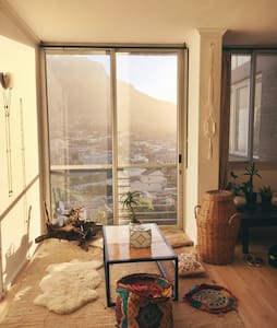 Amazing View Apartment with Pool - Κέιπ Τάουν