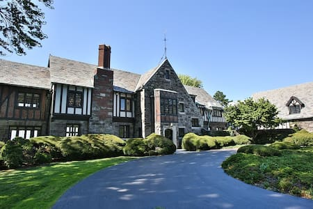 Exceptional Estate Rental With All The Luxuries - Lewiston - Maison