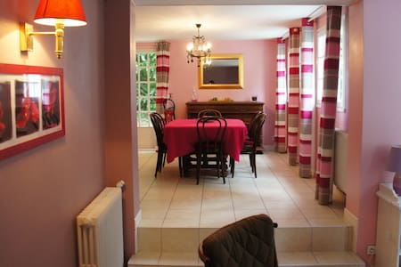 Appartement meublé : Poul-Fétan - Bubry