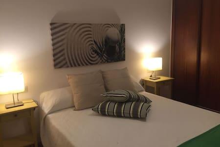Apartamento para 4 en el centro de Mallorca - Lloret de Vistalegre - 公寓