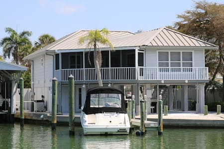 Bayfront, close to downtown/ beach - Venice