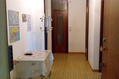 Entire Home/ apart. fully furnished - Druento - Apartment