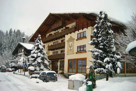 A high-quality furnished Penthouse-Apartment - Altenmarkt im Pongau - Apartment