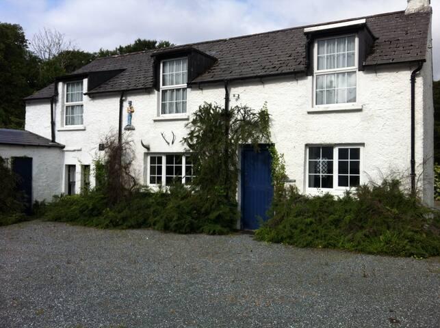 Soldier's Cottage - Rathmullan - House