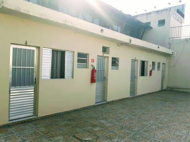 Hostel Caraguatatuba