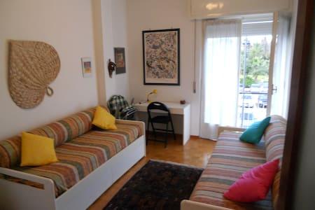 Bordighera tranquillo appartamento  - Bordighera - 公寓