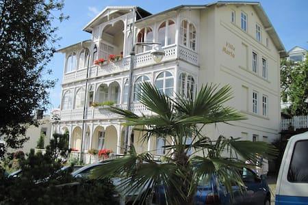 Villa Maria VM 4