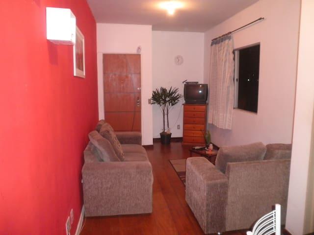 Apartment in Belo Horizonte - Belo Horizonte - Apartment