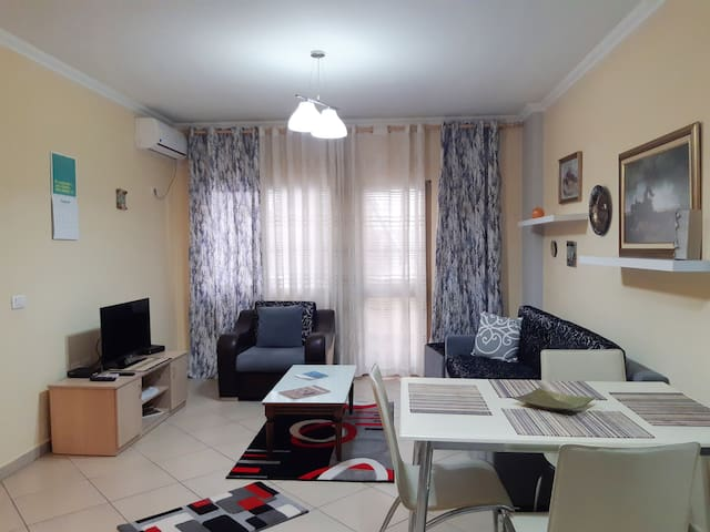 Tirana City Center Apartment - 229