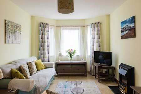 The Albyn Apartment - Inverness