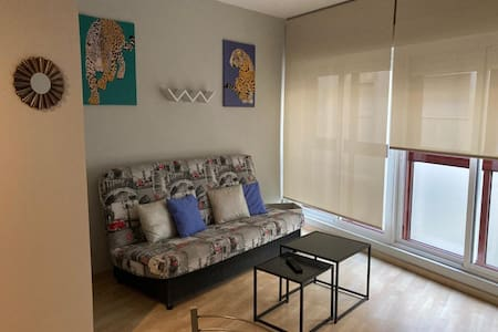Apartment4-6 Free Parking Gratis Incluid Cent Wifi