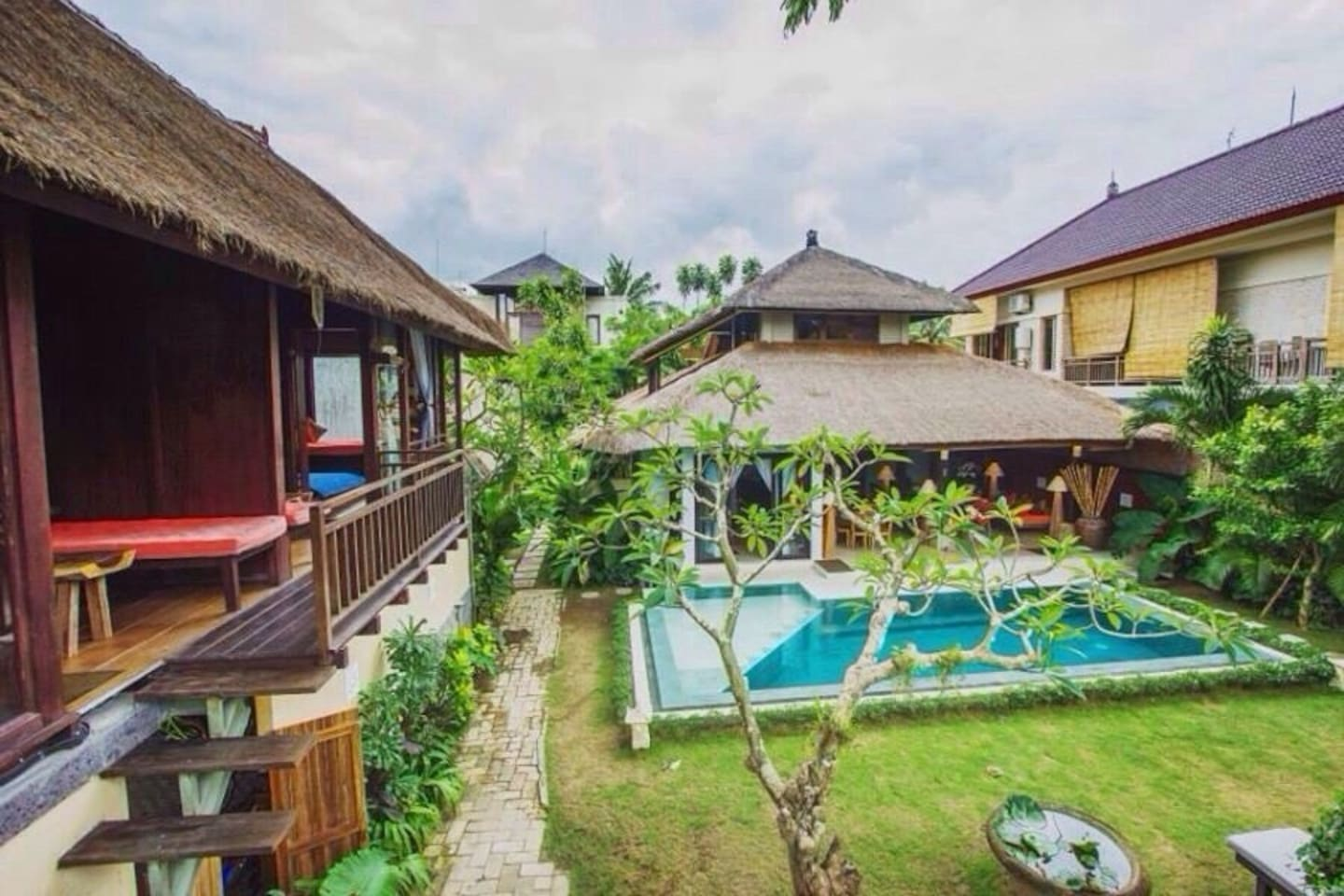 Little tree house sanur RN:F