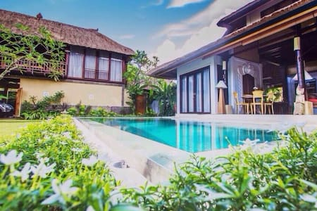 Little tree guesthouse sanur C - Denpasar - Villa