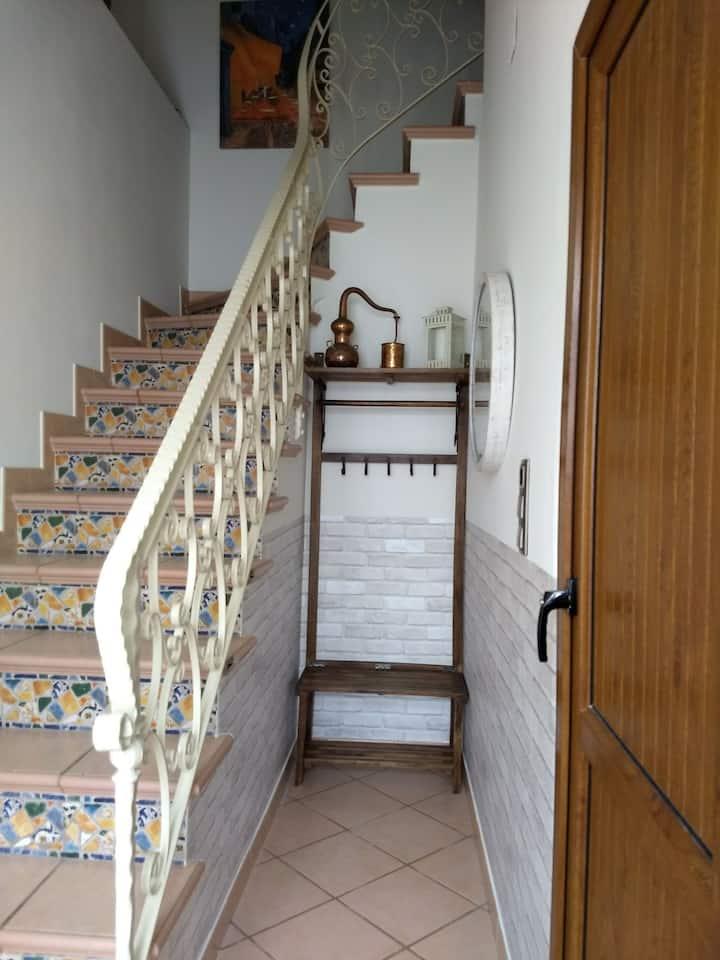 Casa El Castro