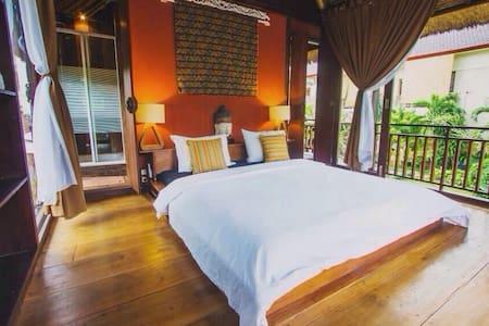 Little tree  guesthouse sanur G - Denpasar