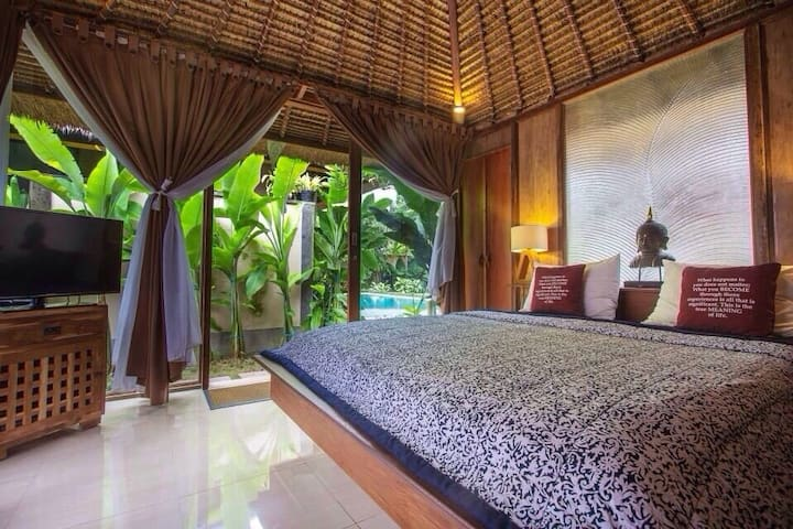 Little tree guesthouse sanur E - Denpasar