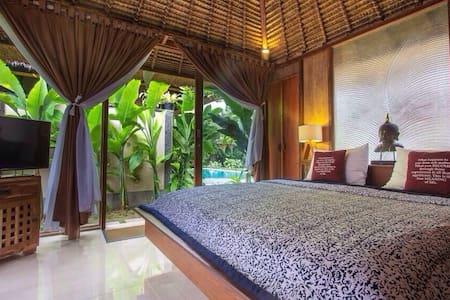 Little tree guesthouse sanur E - Denpasar - Bungalow