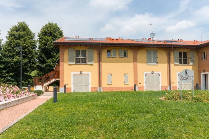 Visitare il Monferrato e le Langhe